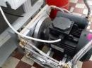 Магнитный теплогенератор - замеры эффективности