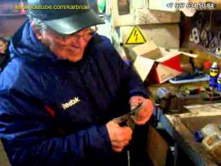 Установка карбюратора 4178-40 на ГАЗ