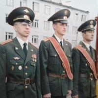 Веселков Олег