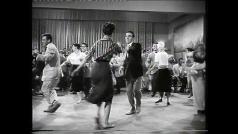 Bill Haley His Comets Rip It Up from Don't Knock The Rock HQ 1956