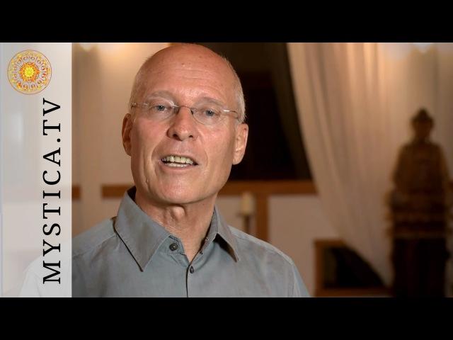 MYSTICA.TV Dr. Ruediger Dahlke - Aufruf zum Aufwachen