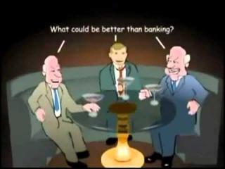 Деньги: пирамида долгов и мировая финансовая система