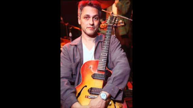 Marc Ribot - While My Guitar Gently Weeps