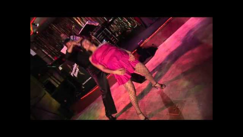 Amazing Latin Dance! Латина!