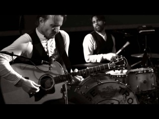 Vintage Trouble - Another Man's Words