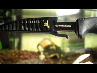 Филейный нож Kasadaka