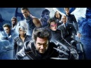 Top 10 X Men Mutants In Film