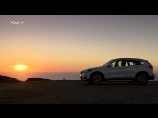 BMW X1 2016 - Official Trailer