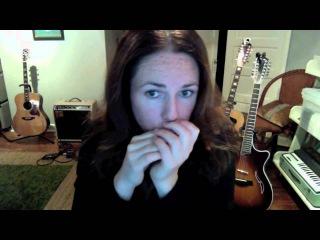 Sandi Thom - Learn the 12-Bar Blues (Harmonica Lick of the Week)