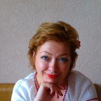 Нина Искра