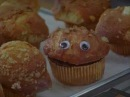 Scrubs: Dr.Kelso and the Muffin Puppet