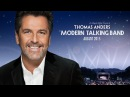 Thomas Anders (Томас Андерс) in Los Angeles August 16 2015