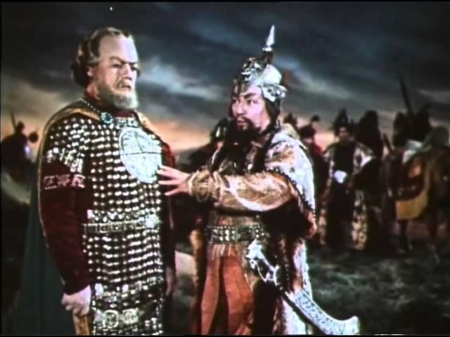 Ария Игоря Ария Кончака Половецкие пляски Aria of Prince Igor Khan Konchak Prince Igor