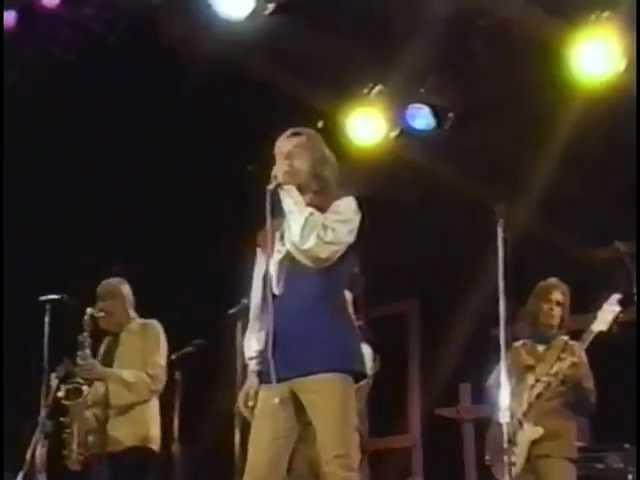 Blue Swede - Hooked On A Feeling (1974 - HQ - Live)