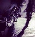 Личный фотоальбом Лизы Ярой