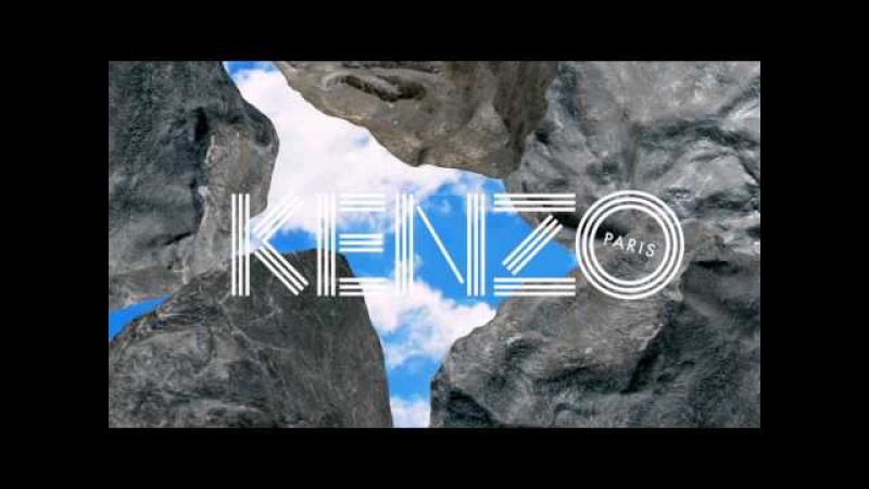 KENZO Spring-Summer 2015 Campaign by Toiletpaper