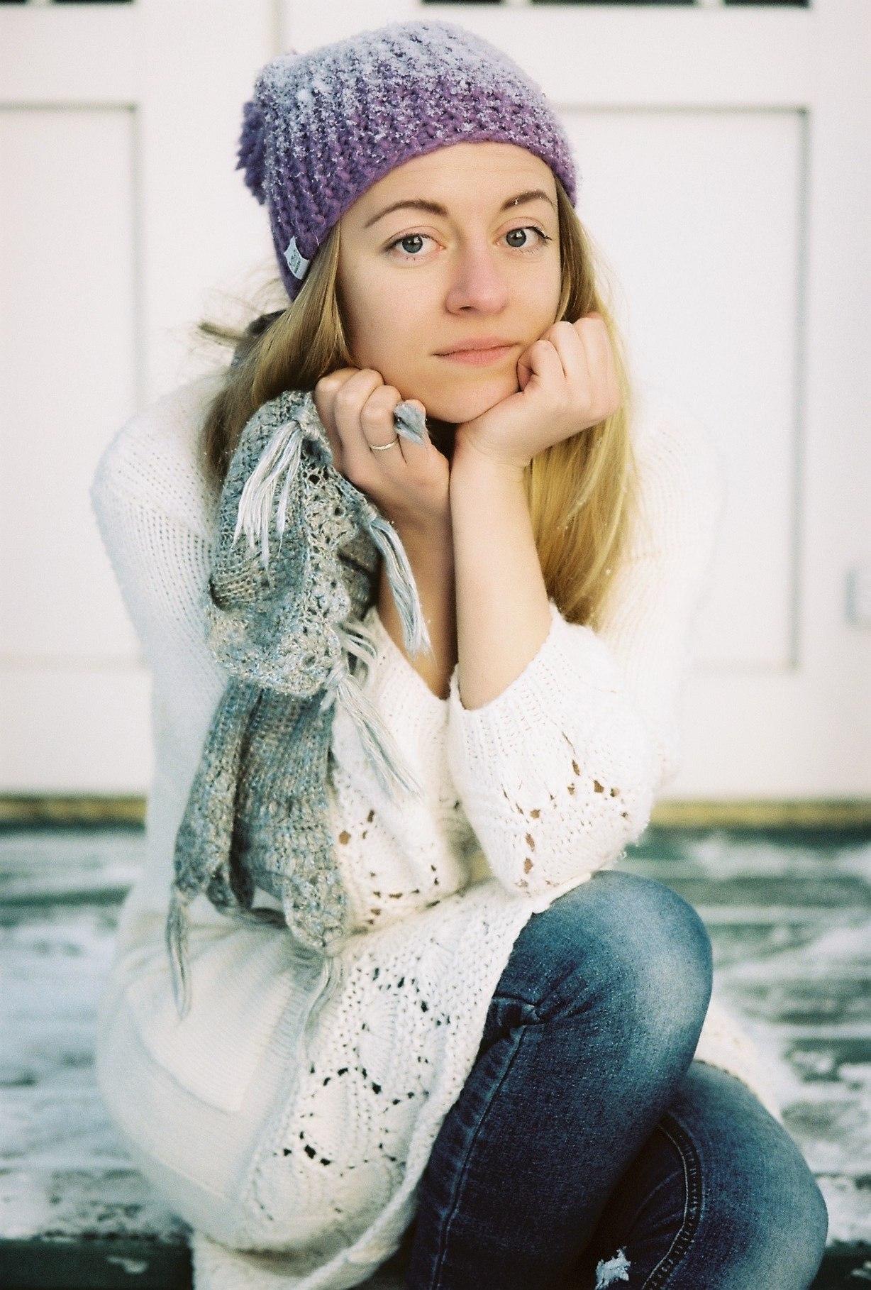 Ольга Шарко, Санкт-Петербург, Россия. Фото 8