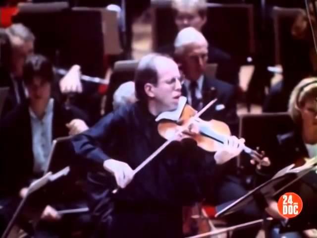 Я немецкий композитор из России Монолог Альфреда Шнитке