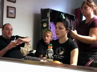 Evanescence-Life on the road-video