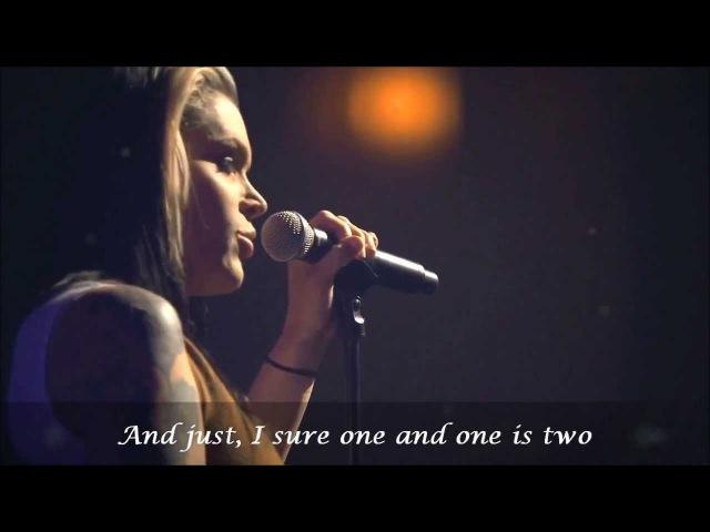 Joe Bonamassa Beth Hart - I'LL TAKE CARE OF YOU - Lyrics