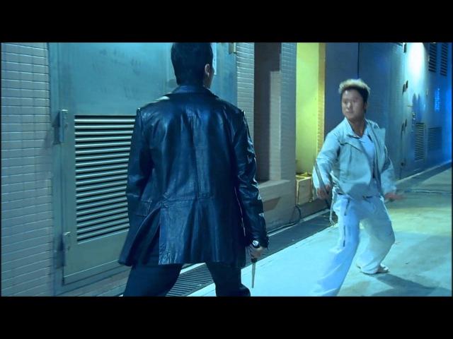 Kill Zone S P L Donnie Yen Vs Wu Jing HD