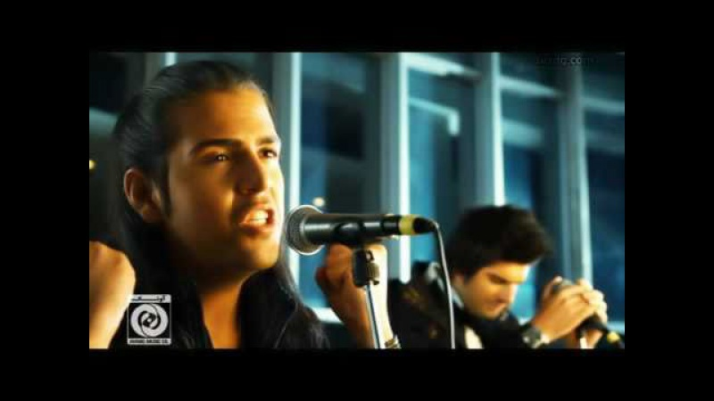 Barad Emad Talebzadeh Azizam OFFICIAL VIDEO