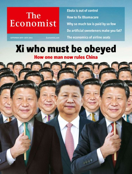THE ECONOMIST - Audio Edition, September 20th to September 26th - 2014