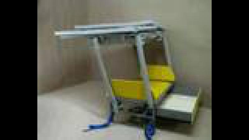 Mini camper camping car van per campeggio turismo itinerante