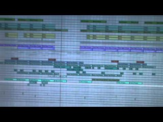 Work on the track Dreaman & The Meals -  Cognition (Brutal Deep Mix)