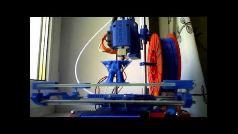 3D принтер Smartrap MakeOne