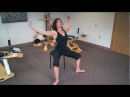 GYROKINESIS R Demonstration by Mary Jo Cohen Portland OR