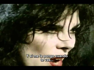 THE SISTERS OF MERCY - WHEN YOU DON'T SEE ME (Subtitulado).avi