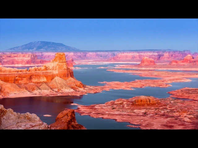 Time Lapse Spectacular Landscapes of the Southwest U S National Geographic