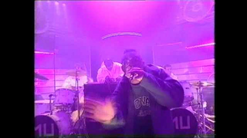 KLF Last Train To Trancentral TOTP