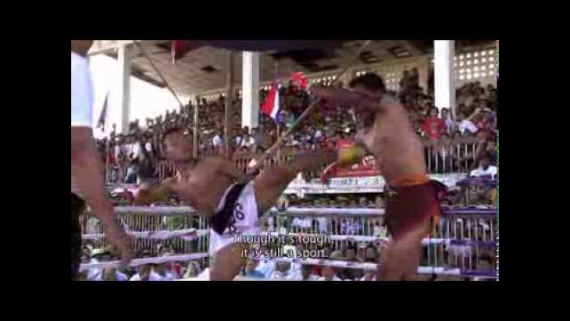Lethwei Traditional Myanmar Kickboxing Thut Ti Lethwei Club