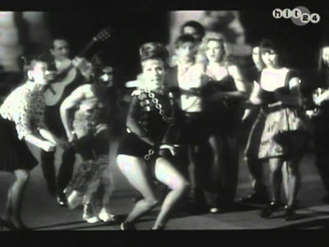 Vaya Con Dios - Nah Neh Nah 1990