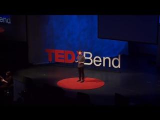 TED RUS x Почему не у всех есть одно истинное призвание - Эмили Вапник