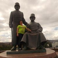 Тонкова Ирина (Бузмакова)