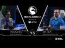 Insignis vs Byter MKX Pro League CIS Regional Finals WB Semifinals