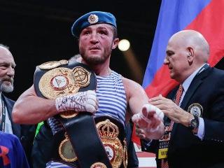 Легенда Бокса - Денис Лебедев. Лучшие Нокауты.