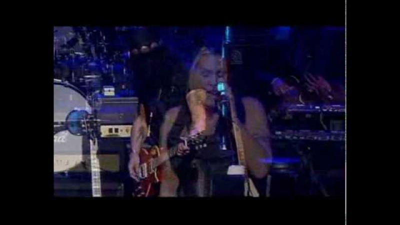 SLASH and BETH HART - Whole Lotta Love - George Lopez's HELP HAITI
