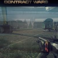 Contract War