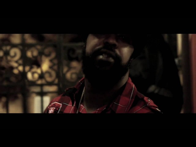 Sean Price Figure 4 Official Music Video