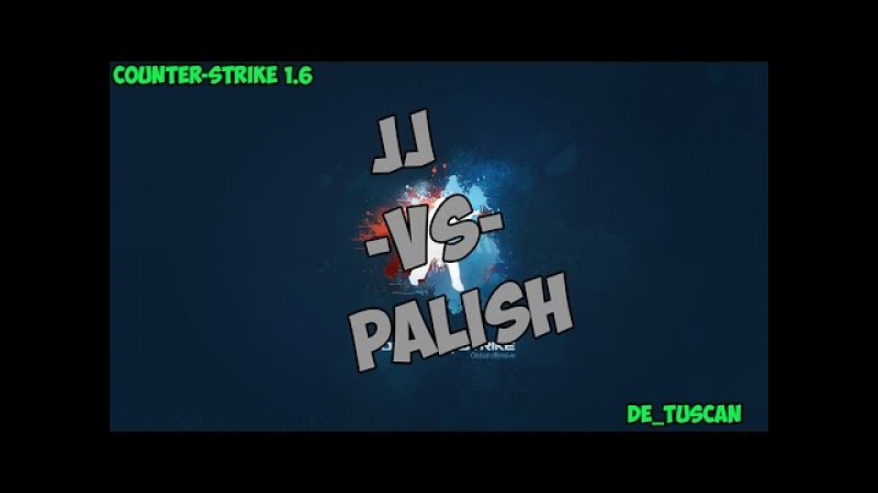 Stream cs 1 6 palish vs MTG MTG Pro Series Final bo3 Second map @ by kn1fe