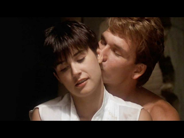 Righteous Brothers Ghost Unchained Melody Traduction Française