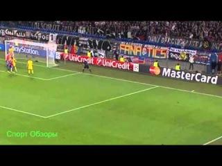 Базель - Ливерпуль 1:0 Лига Чемпионов