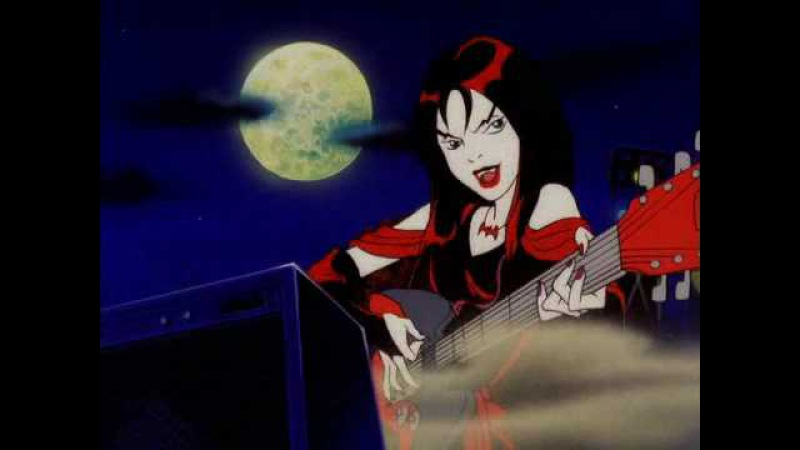 Hex Girls