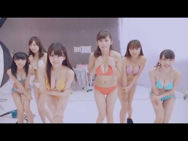 Japanese game show naked girl
