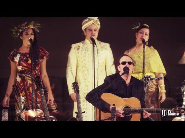 Joe Bonamassa Official - Song of Yesterday - Live at Carnegie Hall