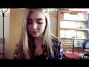 Земфира - Самолеты cover Валерия Бугорская,красивая девушка классно спела кавер,поёмвсети,хорошо поёт,красивый голос,талант